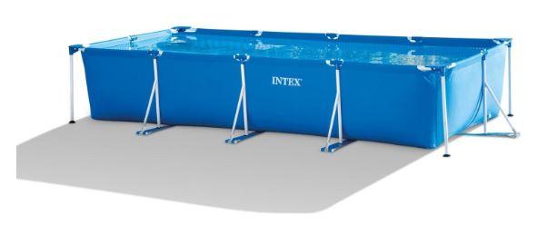 Intex Metal Frame Zwembad 450x220x84cm