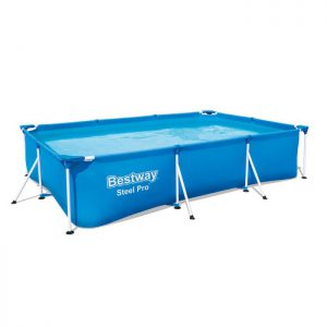 Bestway Steel Pro frame zwembad 300x201x66cm
