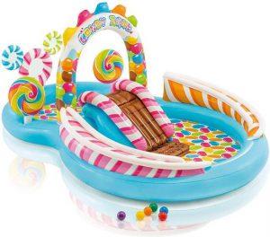 Intex speelzwembad candy