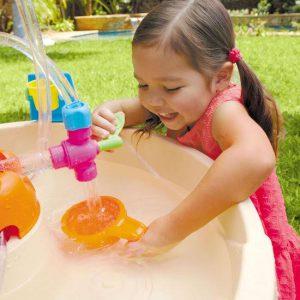 Little Tikes Watertafel Fountain 2