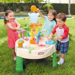 Little Tikes Watertafel Fountain 3