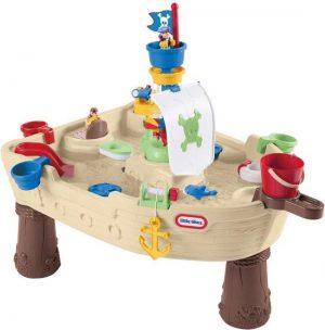 Little Tikes Watertafel Piratenschip